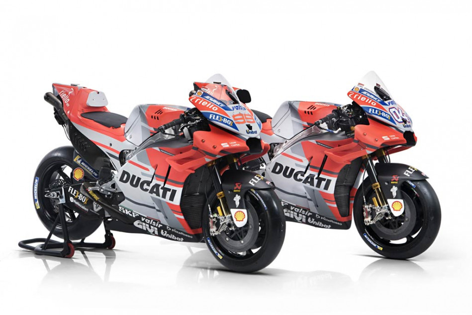 Ducatimisil